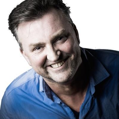 Erik Jager, copywriter